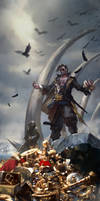 Kingsmoot Euron Greyjoy