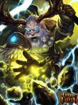 Dwarf Druid lv2
