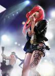 Rock Star Katarina