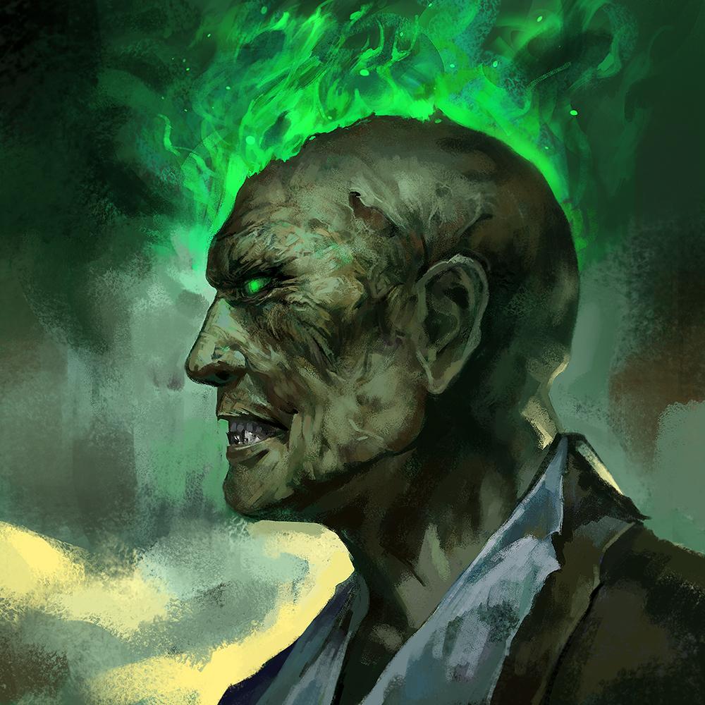 Zombie Brand by zippo514 on DeviantArt