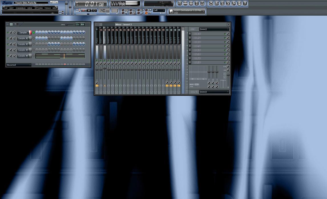 Packs Fl studio