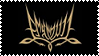 Emyn Muil Stamp by Raiden-Silverfox