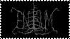 Enisum Stamp by Raiden-Silverfox