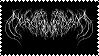 Obscura Monotonia Animae Stamp by Raiden-Silverfox