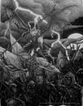 The Dreadful Warlord by Raiden-Silverfox