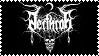 Derthror Stamp by Raiden-Silverfox
