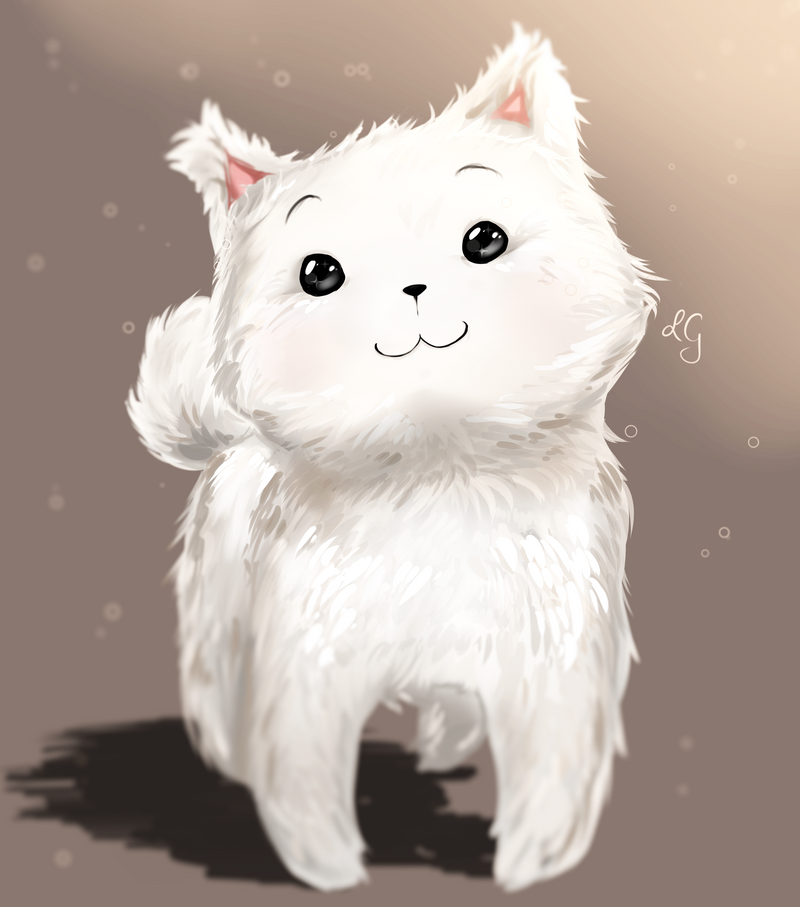Download Pastel Anime Adorable Dog - annoying_dog_by_sasoura-daa8t9z  2018_865717  .png