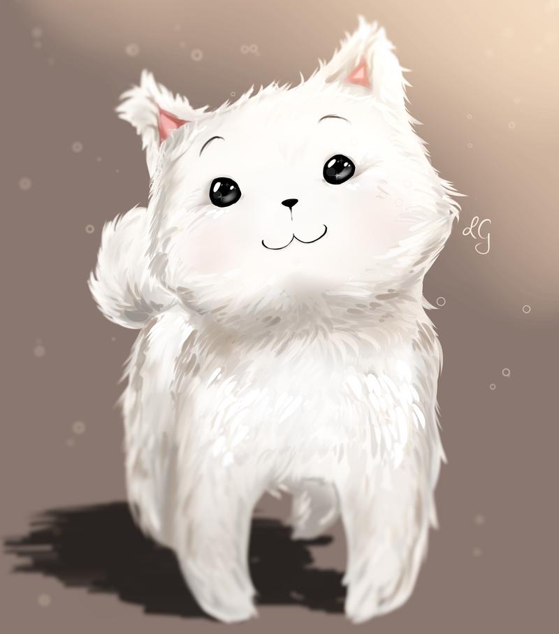 Download Pastel Anime Adorable Dog - annoying_dog_by_sasoura-daa8t9z  2018_865717  .png