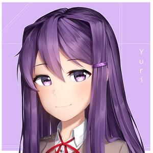 {DDLC} Yuri!