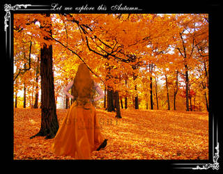 Let me explore this Autumn... by aShadowInTheMoon
