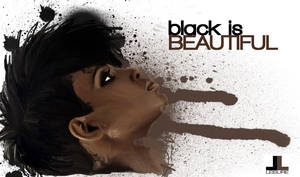 black is beautiful by alabobala