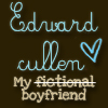 Edvard&Anchi Cullen