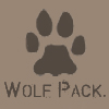Wolf pack. by chemical-lust