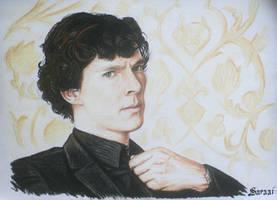 Sherlock by Saraais