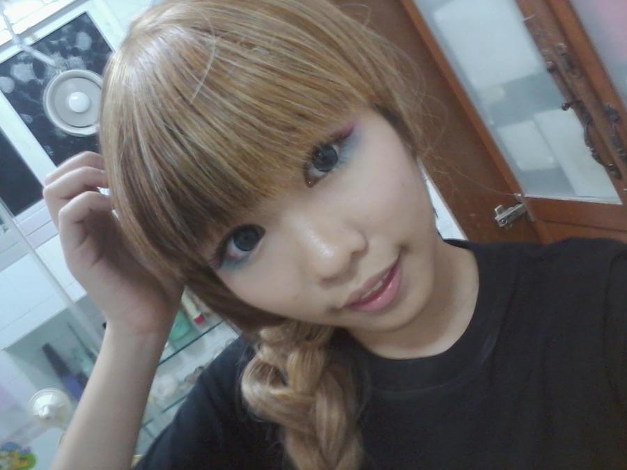 Yum1 inamura yumi deviantart yum1s profile picture voltagebd Images