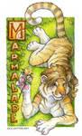 Marmalade badge
