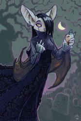 Vampire Dingbat