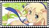 Katsuragi Stamp by Kurotatsuo