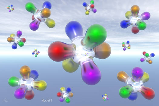Nuclei II