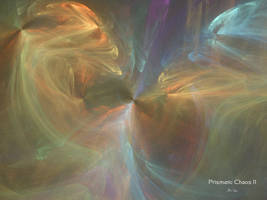 Prismatic Chaos II by chasef