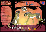 The Hidden Key- Kivuli App