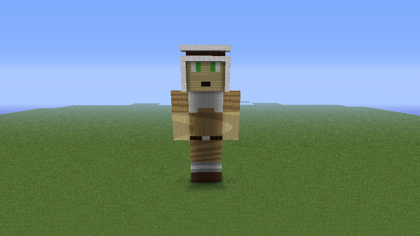 Egyptian Minecraft Small Statues Related Keywords