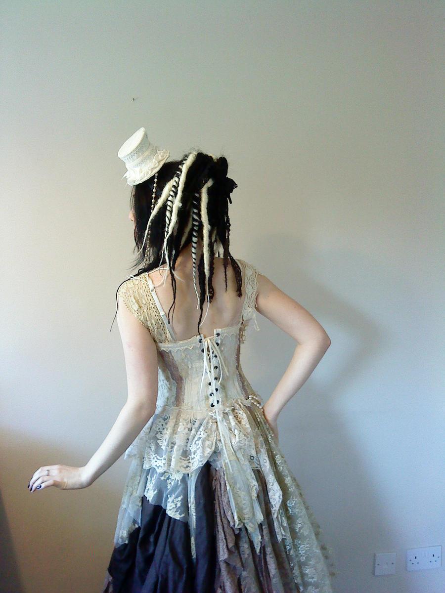 Lady Lace - Stock by xLady-Grayx