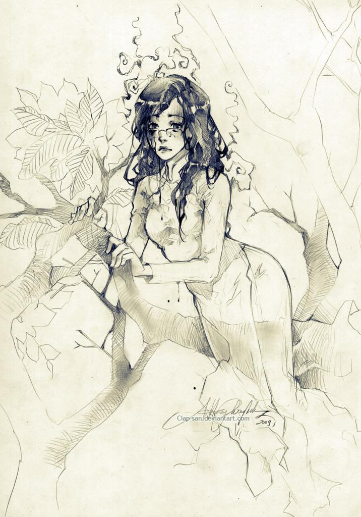 D.D Garden - Mien Thuy Nhien by Claparo-Sans