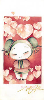 Pucca Love