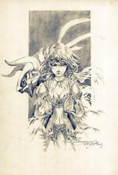 SC - The Spirit Master