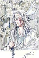White by Claparo-Sans
