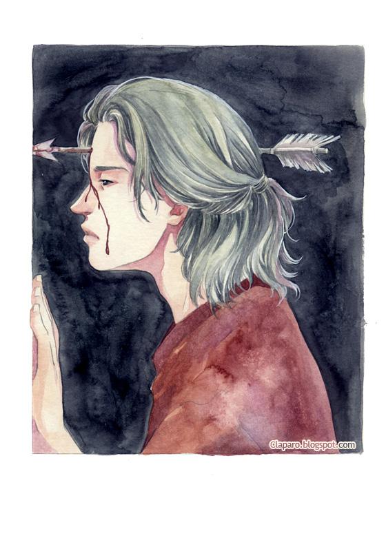 Headache by Claparo-Sans