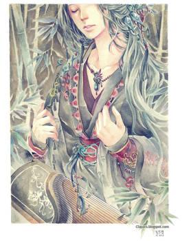 Bamboo's Spirit