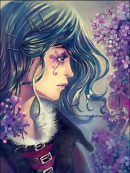 Lilac by Claparo-Sans