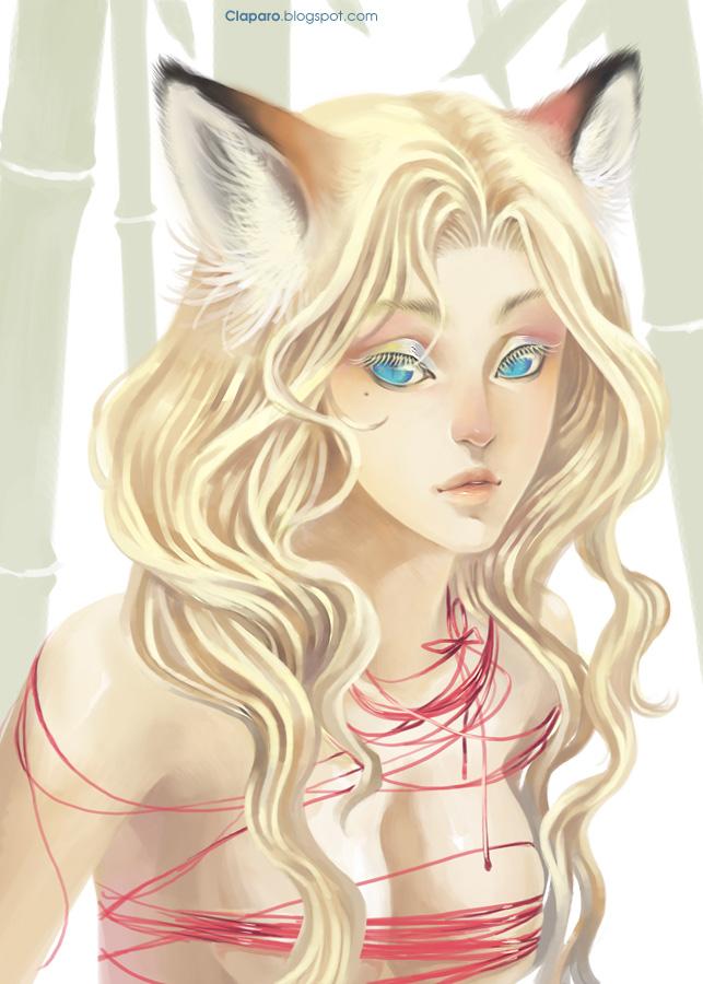 Fox by Claparo-Sans