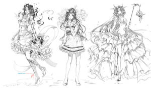 Sketches - P18072015