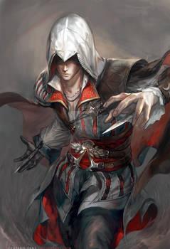 AC II: Ezio