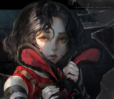 Ruby by Claparo-Sans