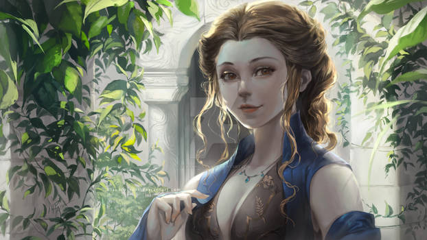 [GoT] - Margaery Tyrell