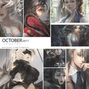 [2017] October rewards content - 01