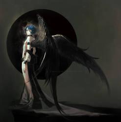[Matendou Sonata] - Micael by Claparo-Sans