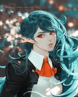 [COMM] - Seloria by Claparo-Sans
