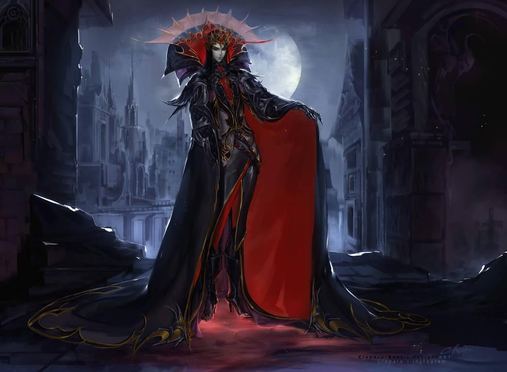 [COMM] - Dark Lord