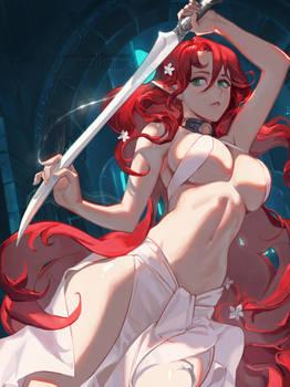 [Arcadia's Ignoble Knight] - Carelel