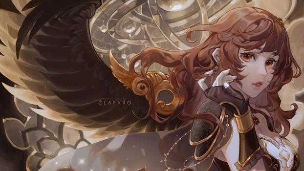 [COMM] - Alethea