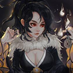 [COMM] - Xiaohuang