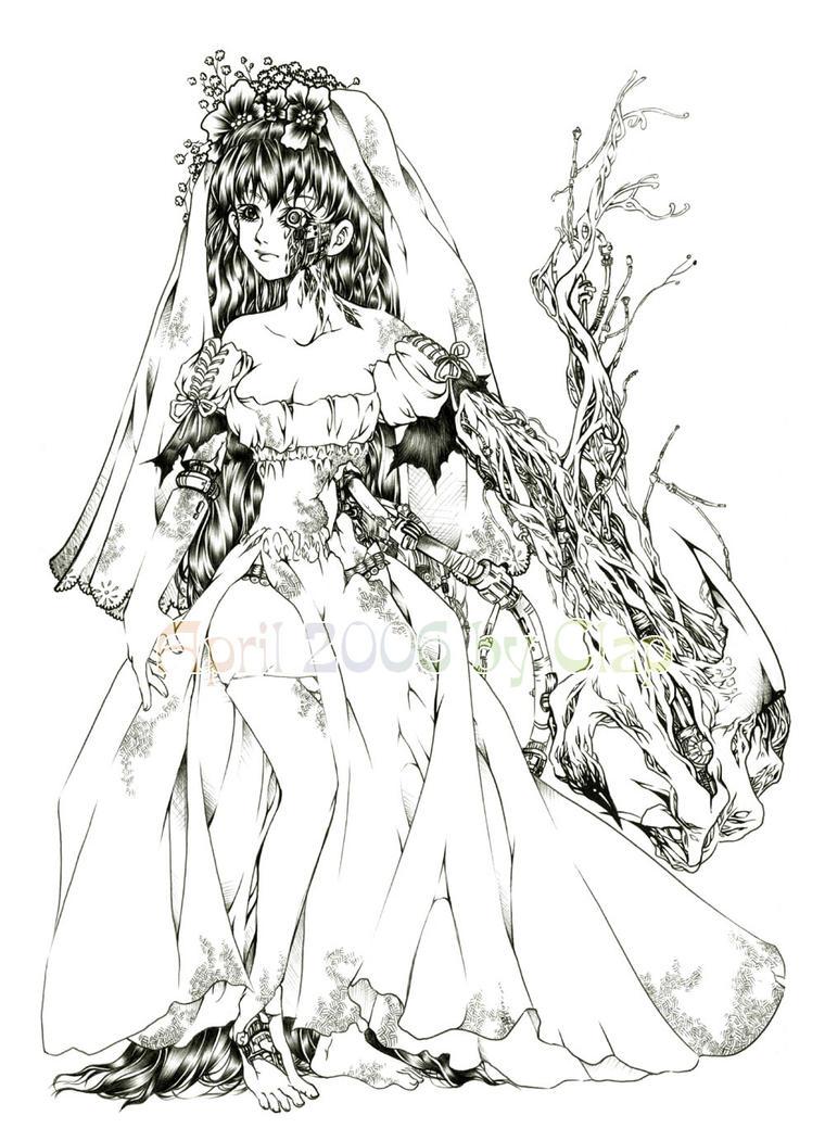 Juliet 06 by Claparo-Sans