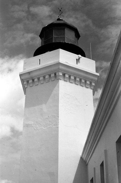 Lighthouse, Puerto Rico by richterjw
