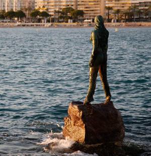 Cannes Mermaid