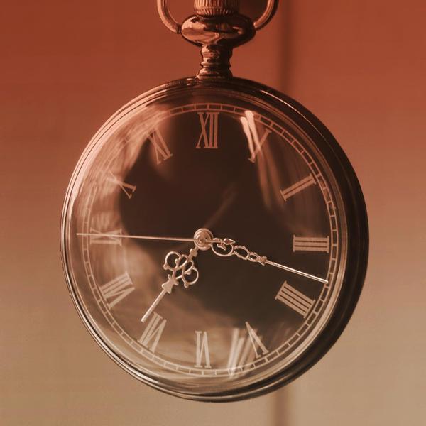 Satovi ,casovnici,vreme... Timeless_by_appleplusskeleton